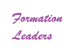 Formation Leaders