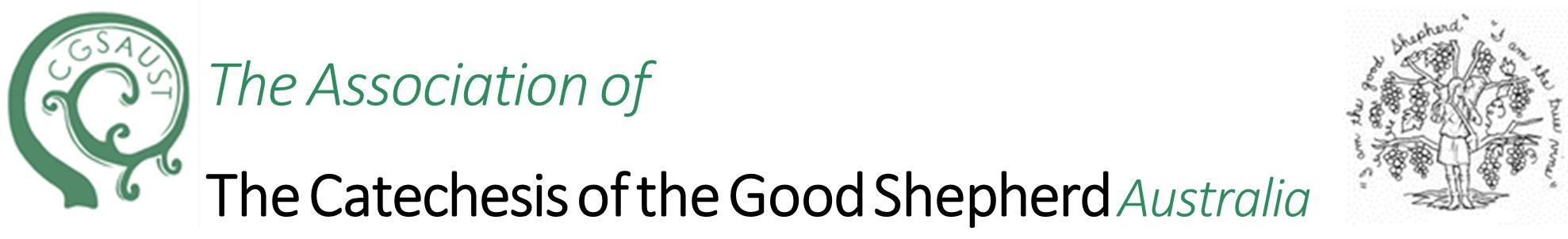 The Catechesis of the Good Shepherd Australia